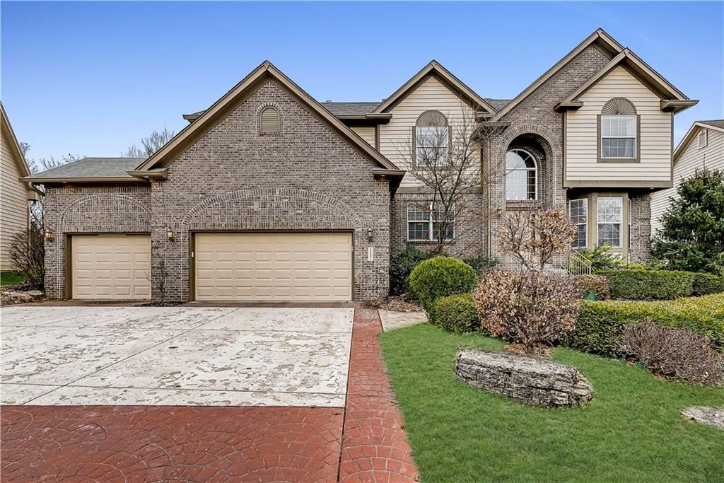11391 BAYHILL Way, Indianapolis, IN 46236 - #: 21692905