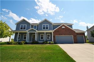 Photo of 3257 WININGS, Carmel, IN 46074 (MLS # 21655906)