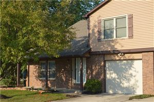 Photo of 7657 Castleton Farms West, Indianapolis, IN 46256 (MLS # 21666906)