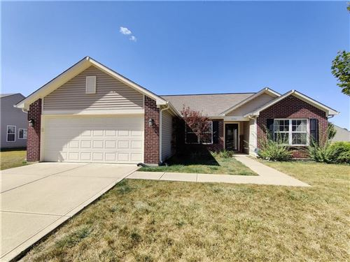 Photo of 1544 Rosewood Drive, Avon, IN 46123 (MLS # 21739907)