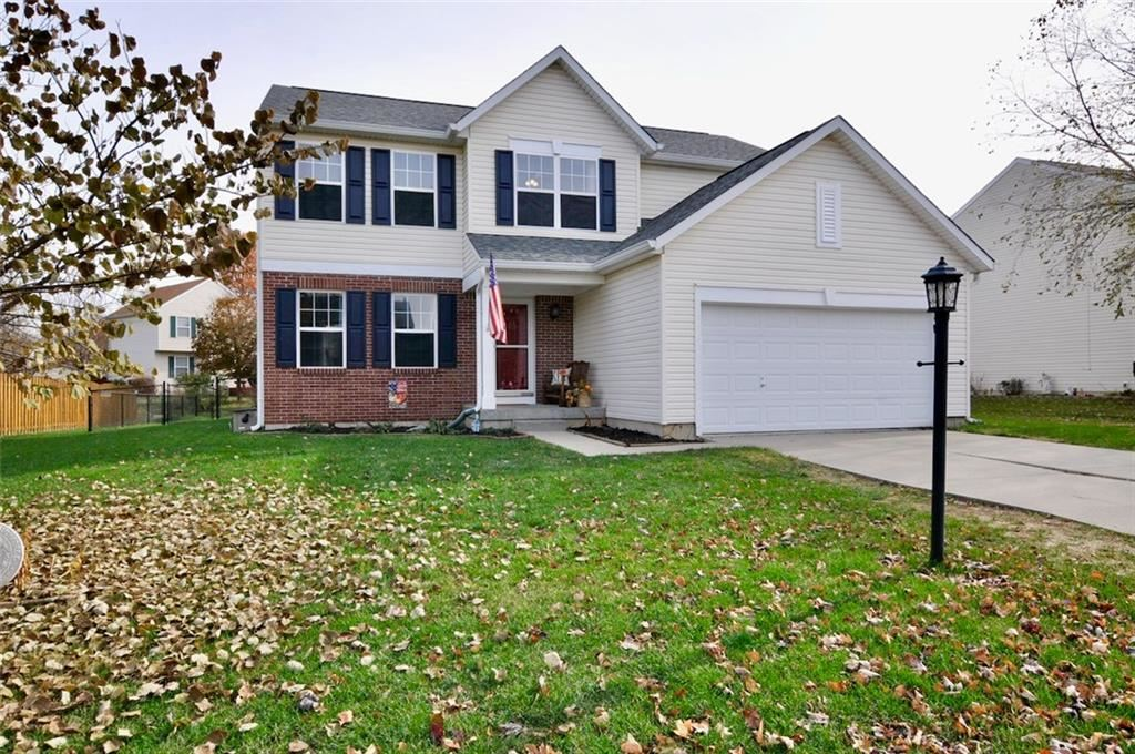 18838 Orleans Court, Noblesville, IN 46060 - #: 21680907