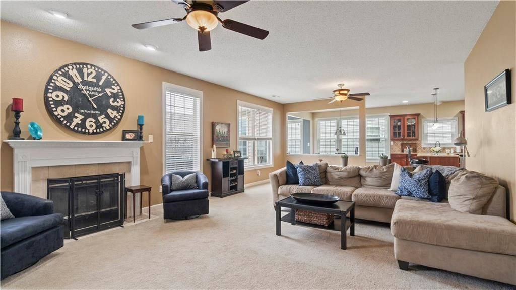 Photo of 12407 Berry Patch Lane, Fishers, IN 46037 (MLS # 21692907)