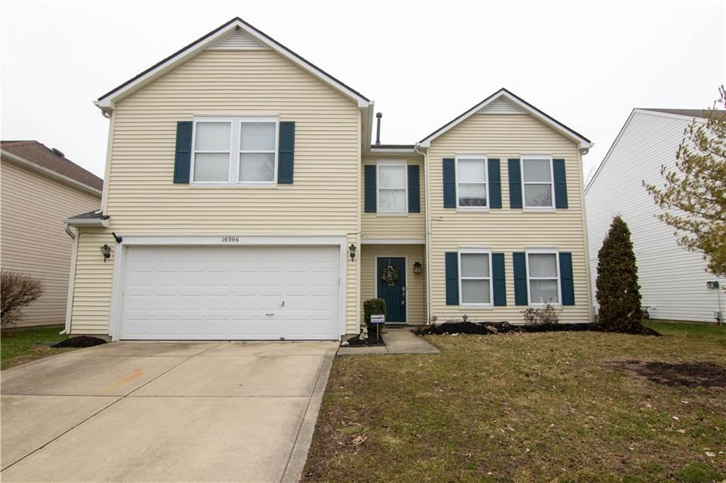 10306 Hatherley Way, Fishers, IN 46037 - #: 21694907