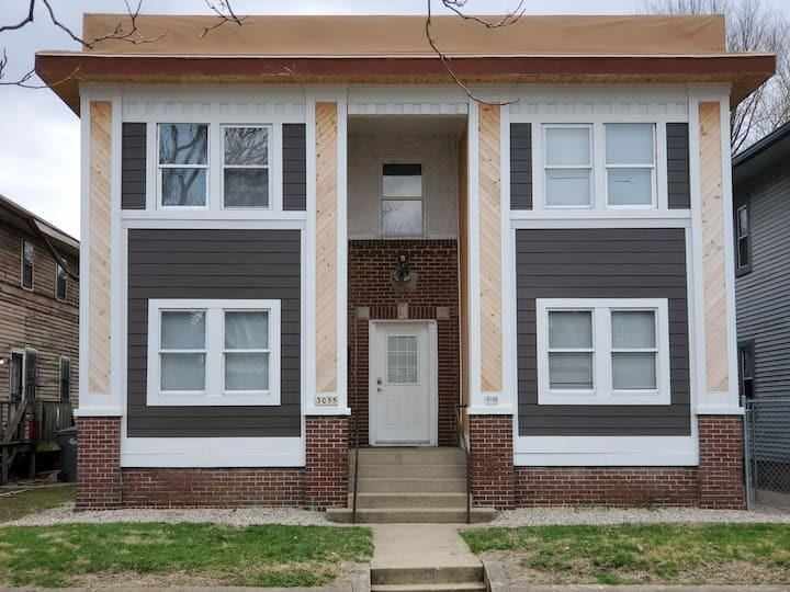 3055 RUCKLE, Indianapolis, IN 46205 - #: 21745907