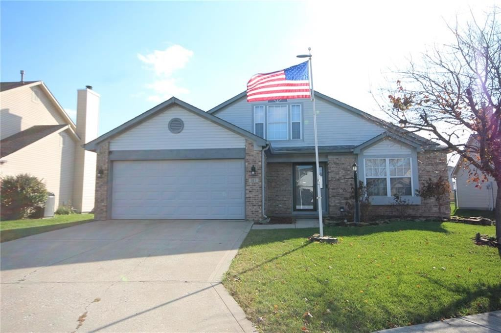 191 Easton Point Way, Greenwood, IN 46142 - #: 21679908
