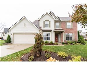 Photo of 12611 Crystal Pointe, Indianapolis, IN 46236 (MLS # 21612909)