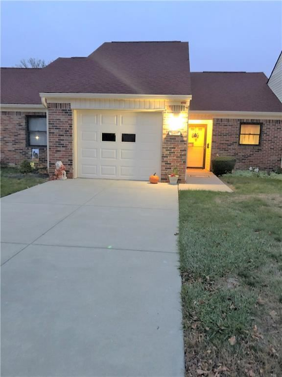6411 Peace Place, Indianapolis, IN 46268 - #: 21678909