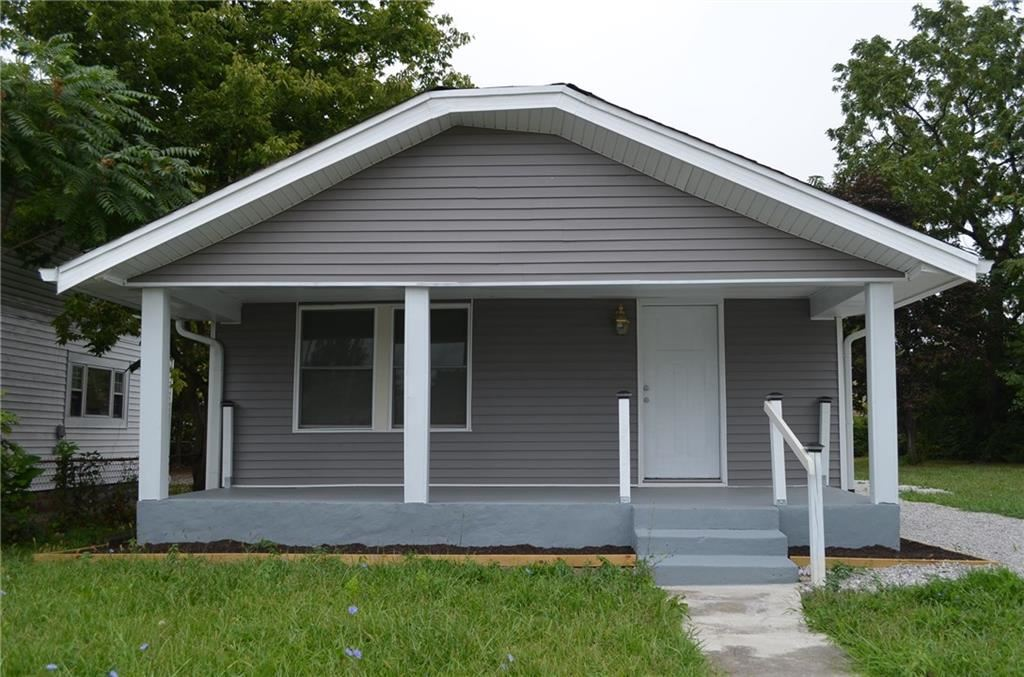 1314 West 30th Street, Indianapolis, IN 46208 - #: 21737909