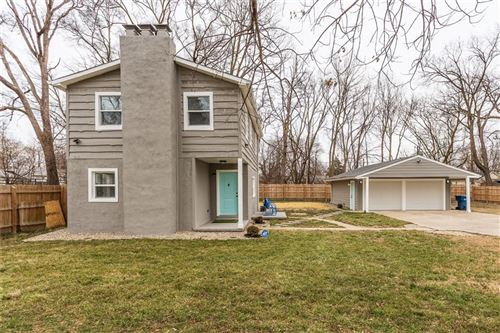 Photo of 3007 South Lyons Avenue, Indianapolis, IN 46241 (MLS # 21760910)