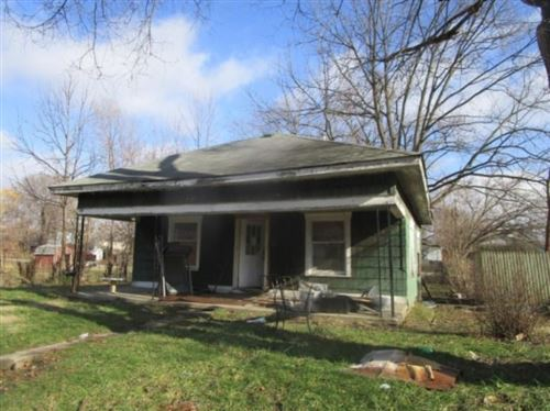 Photo of 2424 Chase Street, Anderson, IN 46016 (MLS # 21689911)