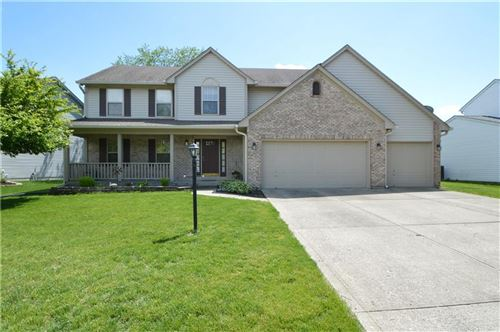 Photo of 7013 Samuel Drive, Indianapolis, IN 46259 (MLS # 21711911)