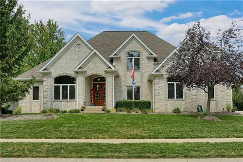 Photo of 4717 Hickory Wood Row, Greenwood, IN 46143 (MLS # 21740911)