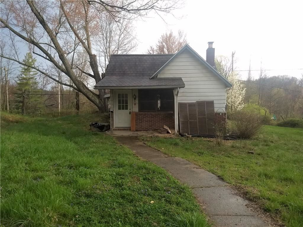 5021 North Lick Creek Road, Morgantown, IN 46160 - #: 21763911
