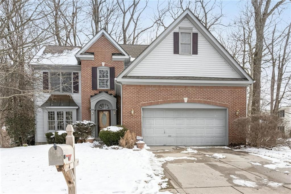 6443 Robinsrock Lane, Indianapolis, IN 46268 - #: 21764911