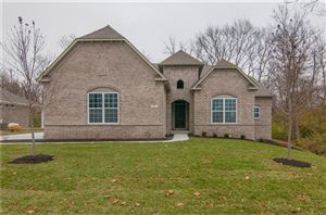 Photo of 37 Southwind, Greenwood, IN 46142 (MLS # 21576913)