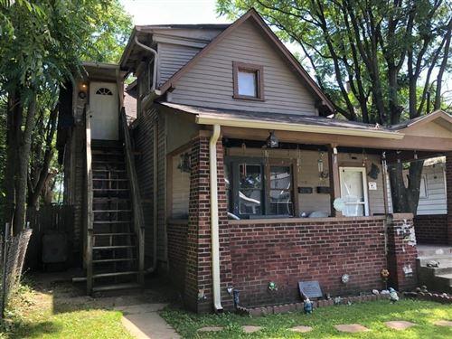 Photo of 1215 East BRADBURY Avenue, Indianapolis, IN 46203 (MLS # 21729914)