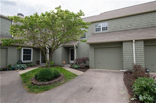 Photo of 7724 HARBOUR ISLE #65, Indianapolis, IN 46240 (MLS # 21788914)