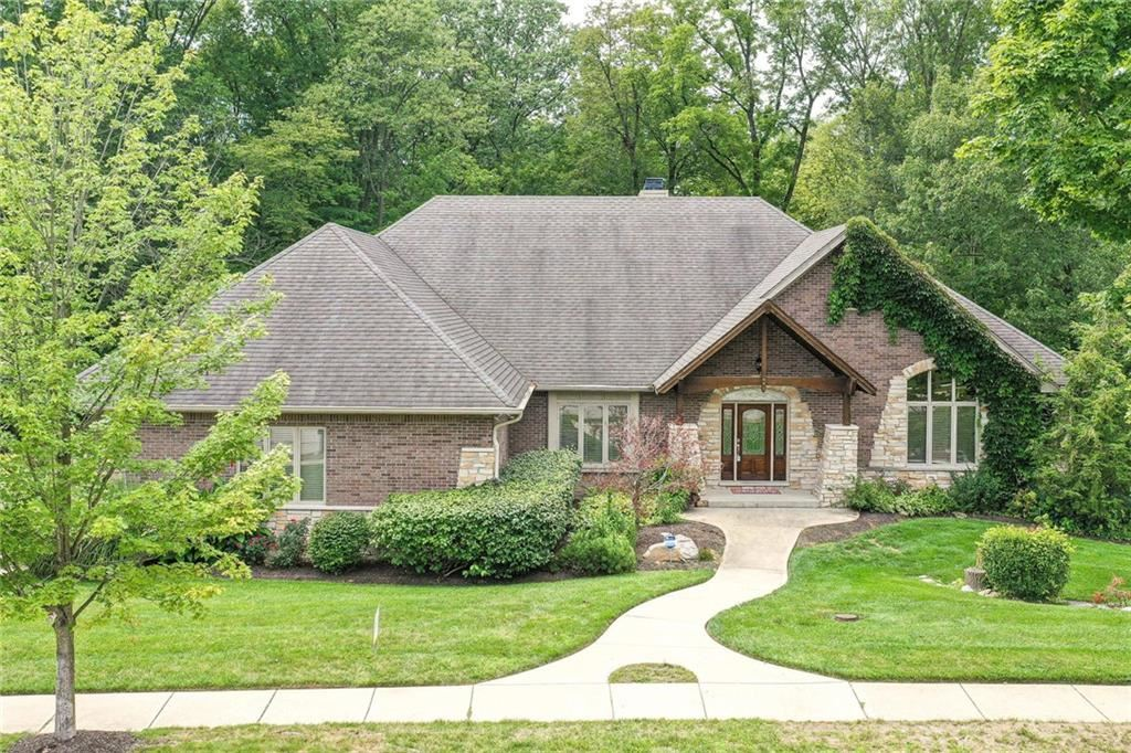 8022 PRESERVATION Drive, Indianapolis, IN 46278 - #: 21731914