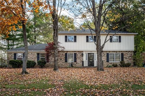 Photo of 7229 North Butler Avenue, Indianapolis, IN 46250 (MLS # 21749915)
