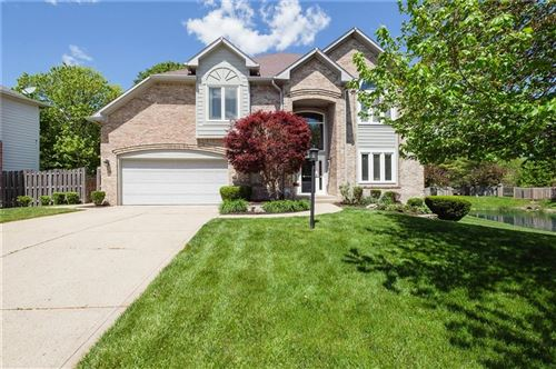 Photo of 1980 Hill Valley Court, Carmel, IN 46280 (MLS # 21782915)