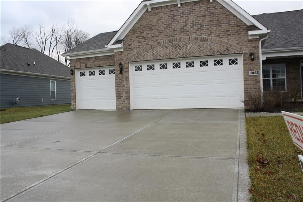8143 Kilborn Way, Avon, IN 46123 - #: 21665915
