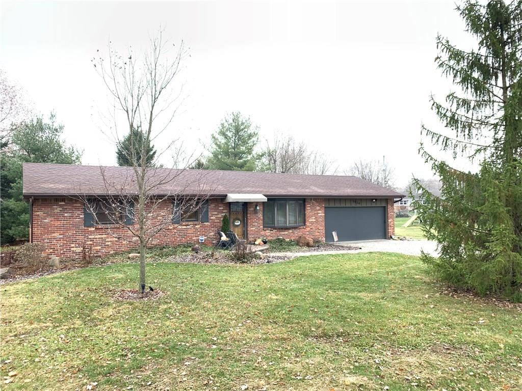 3934 South 10th Street, New Castle, IN 47362 - #: 21681915