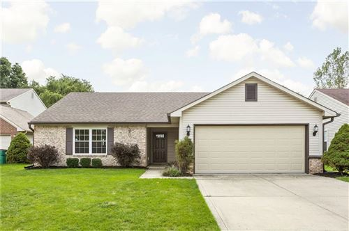Photo of 9663 Aberdeen Court, Fishers, IN 46038 (MLS # 21818916)
