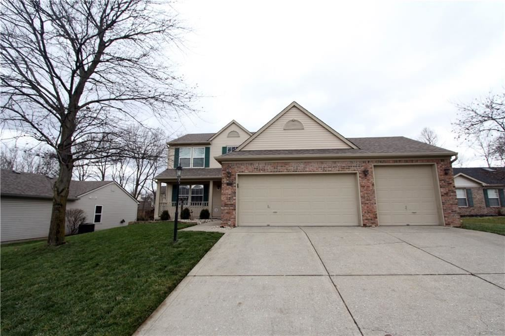 3946 Bing Court, Indianapolis, IN 46237 - #: 21683916