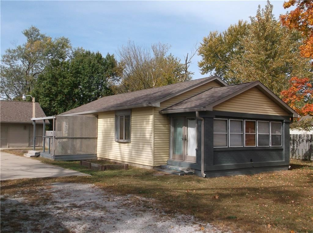 1510 Mary Drive, Indianapolis, IN 46241 - #: 21745916
