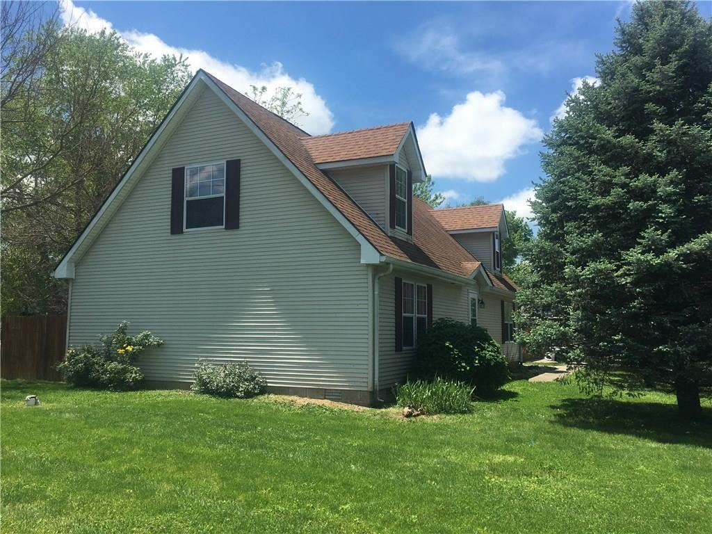 5502 Bluff Road, Indianapolis, IN 46217 - #: 21711917