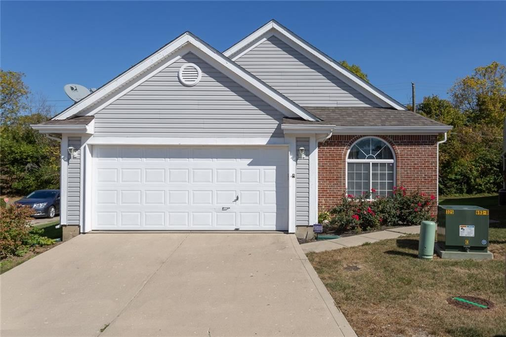 6543 Cahill Place, Indianapolis, IN 46214 - #: 21745917