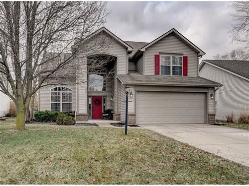 Photo of 11424 APALACHIAN Way, Fishers, IN 46037 (MLS # 21690918)