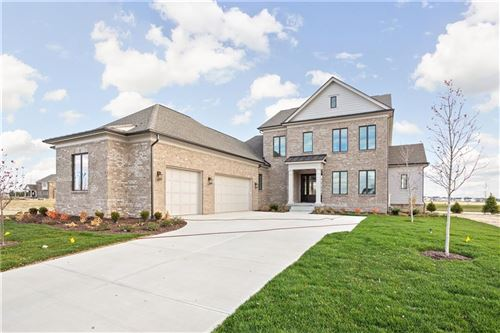 Photo of 15823 Nocturne Drive, Westfield, IN 46074 (MLS # 21732918)