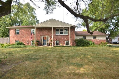 Photo of 6936 Rockville Road, Indianapolis, IN 46214 (MLS # 21740918)