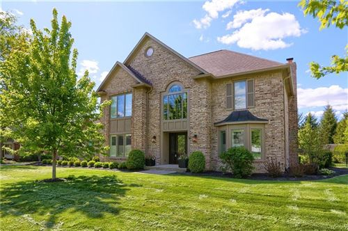 Photo of 11836 Sand Dollar Court, Indianapolis, IN 46256 (MLS # 21784918)