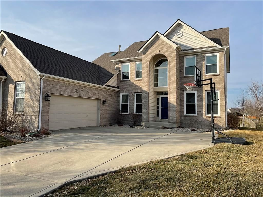 12160 Everwood Circle, Noblesville, IN 46060 - #: 21763918
