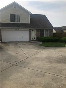 Photo of 743 Mountain Pine, Greenwood, IN 46143 (MLS # 21642919)