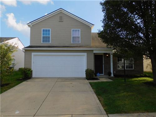 Photo of 12723 Pinetop Way, Noblesville, IN 46060 (MLS # 21813919)