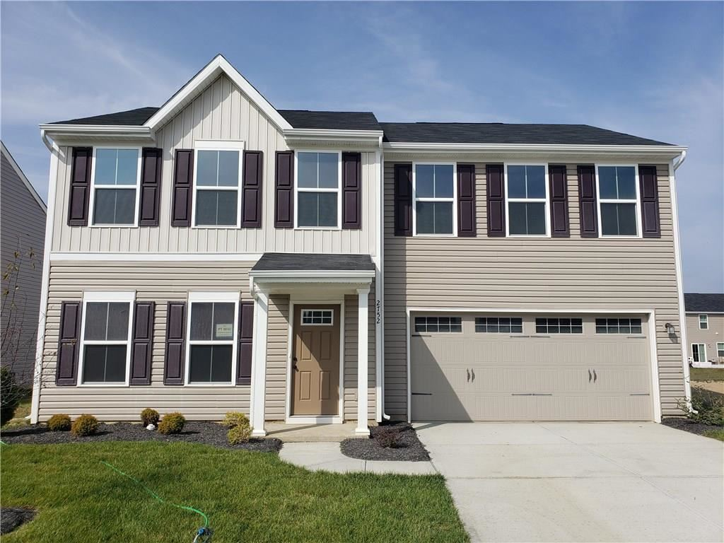 2752 Pointe Harbour Drive, Indianapolis, IN 46229 - #: 21623919