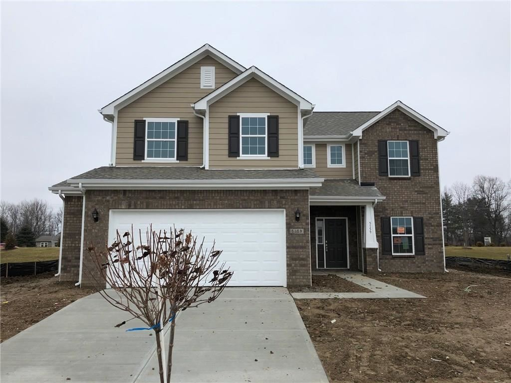 5159 South arryne Drive, Noblesville, IN 46060 - #: 21677919