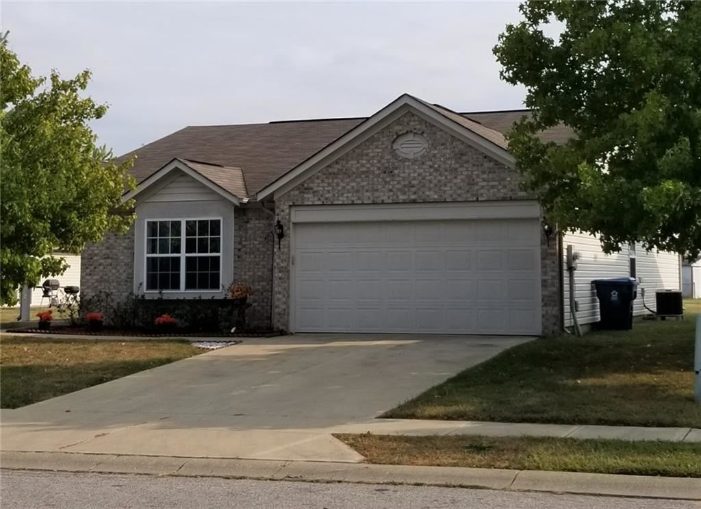5833 Copeland Mills Drive, Indianapolis, IN 46221 - #: 21739919