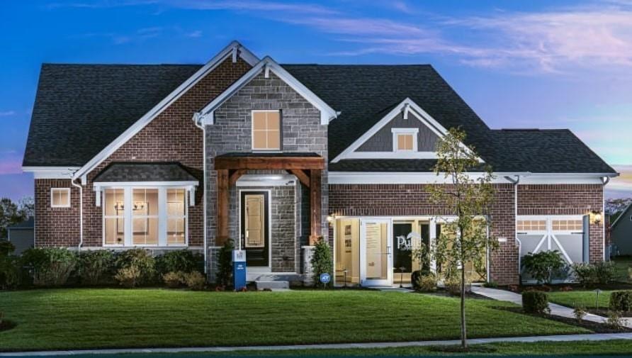 5733 Mahogany Drive, Noblesville, IN 46062 - MLS#: 21774919