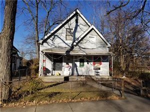 Photo of 910 Eugene, Indianapolis, IN 46208 (MLS # 21522920)