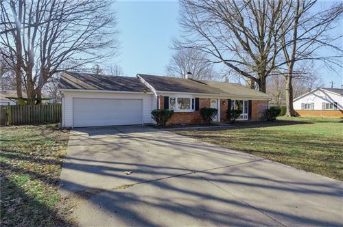Photo of 6811 South Buick Drive, Indianapolis, IN 46214 (MLS # 21769920)