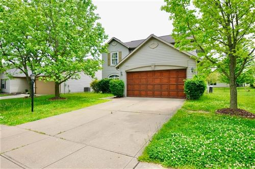 Photo of 10325 Cerulean Drive, Noblesville, IN 46060 (MLS # 21788920)