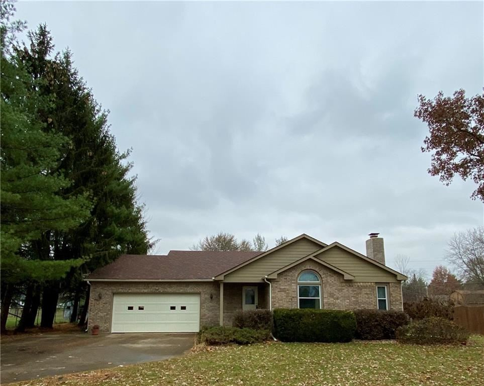 5166 East COUNTY ROAD 550, Pittsboro, IN 46167 - #: 21672920