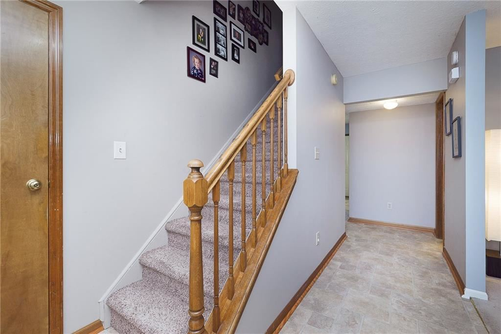 Photo of 12586 Wolford Place, Fishers, IN 46038 (MLS # 21694920)
