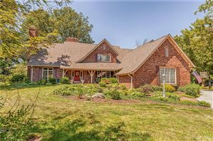 Photo of 9228 Seascape Drive, Indianapolis, IN 46256 (MLS # 21659921)