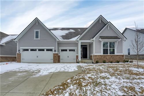 Photo of 18975 Beverly Shones, Noblesville, IN 46062 (MLS # 21661921)
