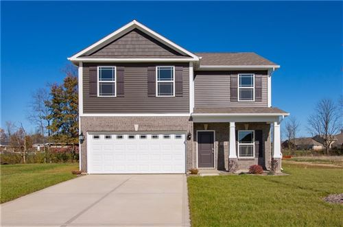 Photo of 2294 Rocky Road, Greenfield, IN 46140 (MLS # 21705921)